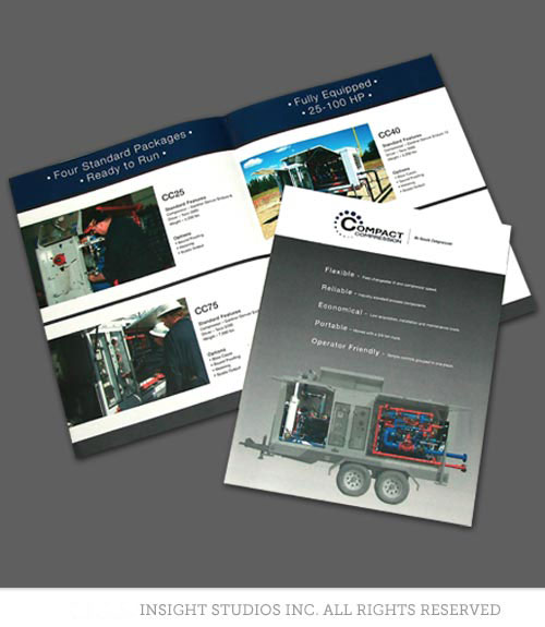 Compact Compression brochure